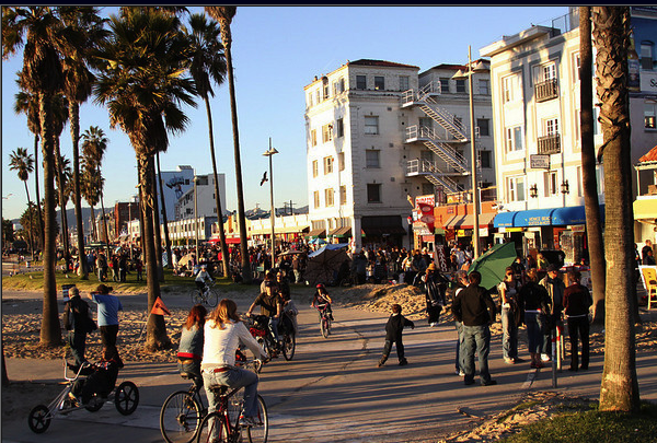 Exciting Packages Venice Beach Bike Package