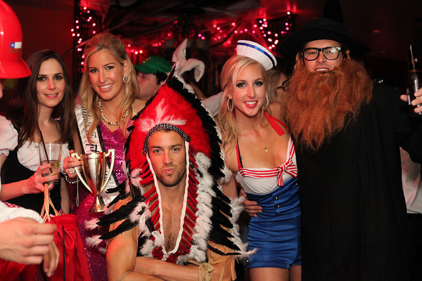 recent event covered jasons halloween party at main on main in santa monica