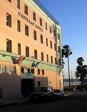 The Cadillac Hotel A Venice