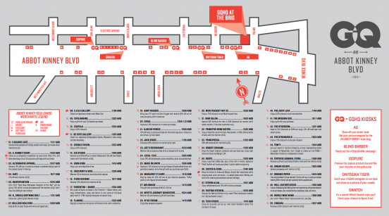 GQ Map