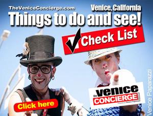 VeniceConcierge