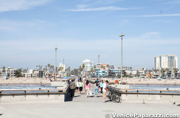Great Restaurants Bars S Nightlife Beach The Venice Pier And People Watching Are Main Activities In This Neighborhood