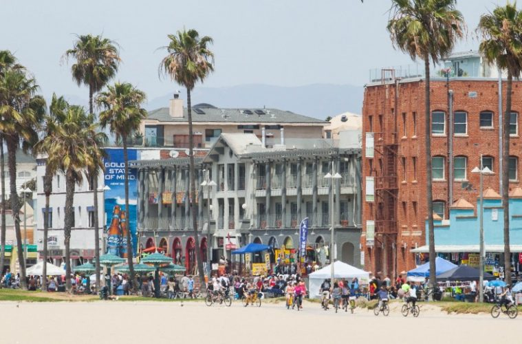 Spring Break Is Here Check Out This Fun List Of Fantastic Things To Do In Venice California