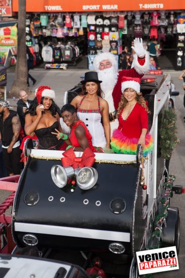 Muscle Beach Toy Drive-27