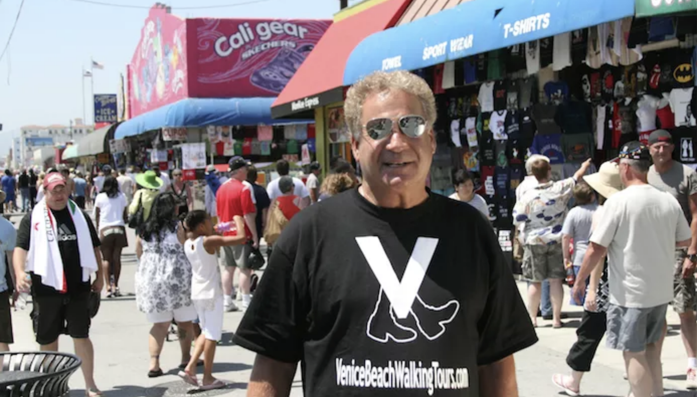 Venice Beach Walking Tours Has Been Created To Uncover The Hidden Stories And Salty Past Of An Enchanting Artist S Community That Is Still Thriving Today