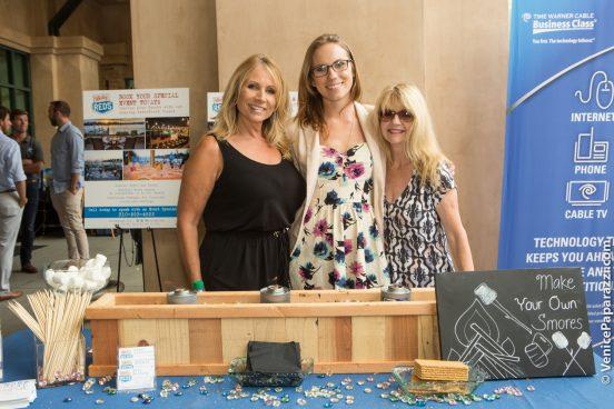 11th Annual ChamberFest LAeXpo. www.laxcoastal.com. Photo by www.VenicePaparazzi.com