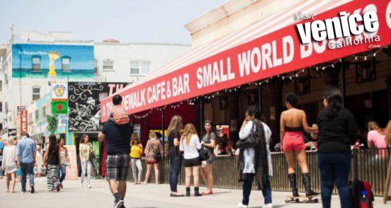 The Sidewalk Cafe-1