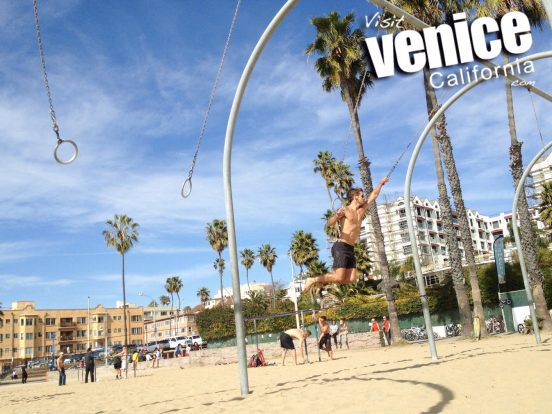 Venice, California. www.VisitVeniceCA.com. Photo by www.VenicePaparazzi.com