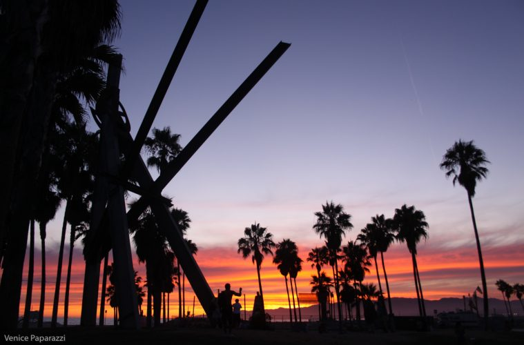 Venice Sunsets Are A Must See Free Admission Venice