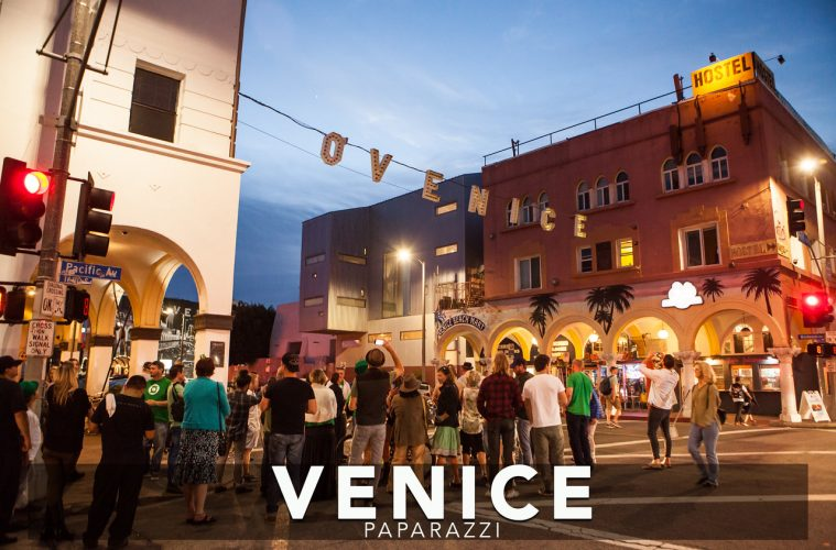 Venice Celebrates St Patrick S Day With A O Sign Lighting