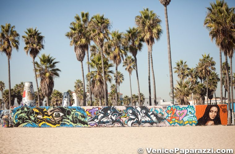 Artists to paint at the Venice Art Walls for Autism Awareness on ...