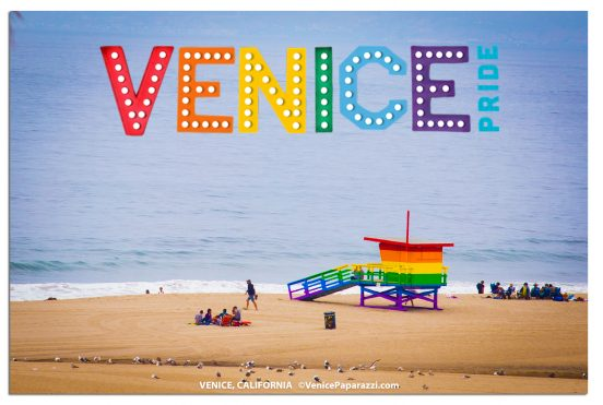 Venice, California. Photo by www.VenicePaparazzi.com