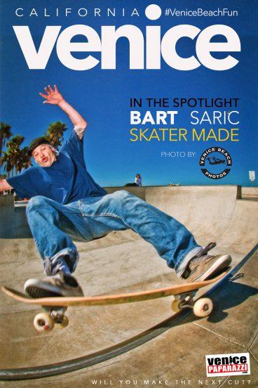 Bart Saric