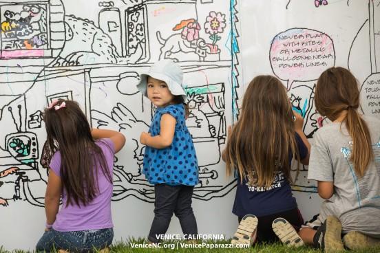 Green Venice Festival 2017. Hosted by the Venice Neighborhood Council. www.venicenc.org. Photo by www.VenicePaparazzi.com