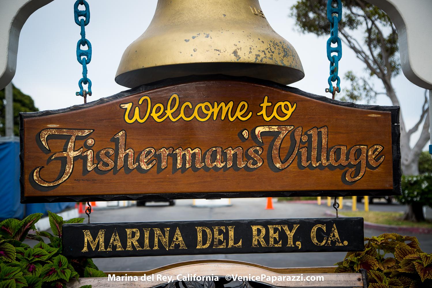 The marina marina del rey for Deep sea fishing marina del rey
