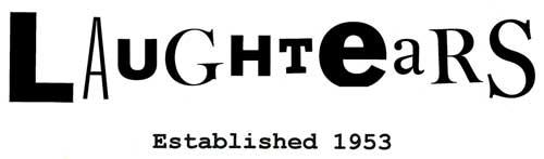 laughtears-logo