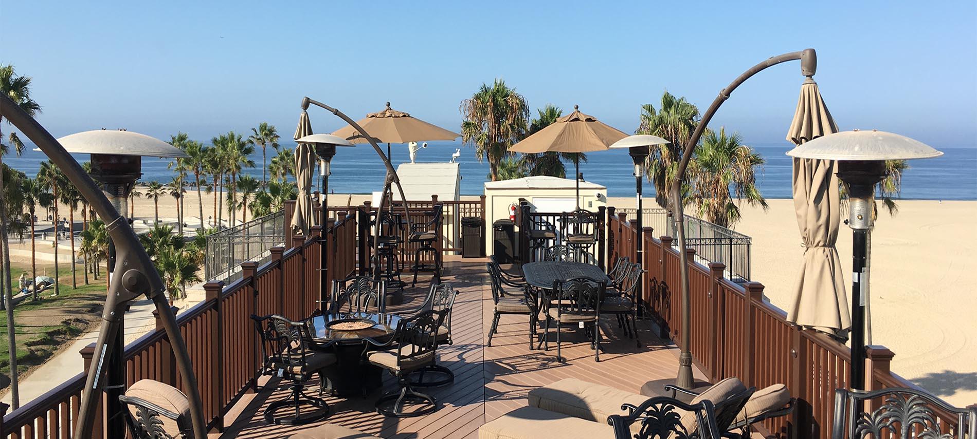 Best Hotels In Venice Beach